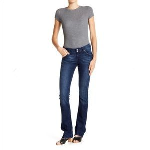 Hudson Jeans Jeans - Hudson Beth Baby Boot Cut